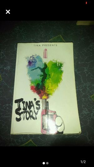 Tina's Story (Adult Book ) for Sale in Overland, MO