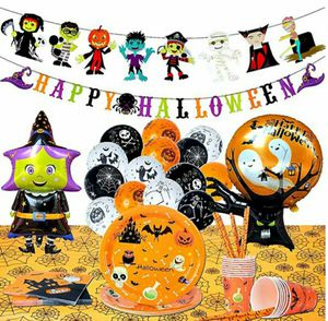 Halloween Party Decorations for Sale in Arlington, TX