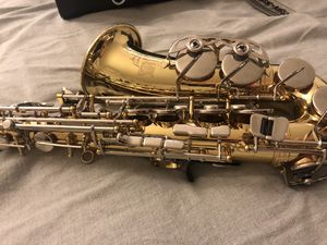 Capital Edition Jupiter saxophone. for Sale in Warrenton, VA