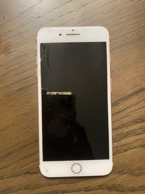 iPhone 7 Plus- Verizon for Sale in Winter Garden, FL