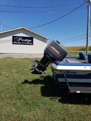 Fish and Ski Boat for Sale in Columbia, TN