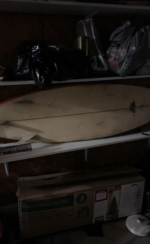 Two surfboards great condition some wax on them but cleans off easy for Sale in Rialto, CA