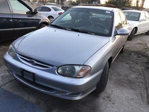 2001 Kia Sephia💥FREE WARRANTY💥 for Sale in Las Vegas, NV