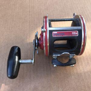 Fishing Reel - Penn Senator 113H Deep Sea Reel for Sale in Claremont, CA