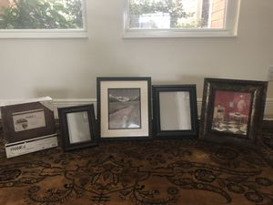 Picture frames for Sale in Bradenton, FL