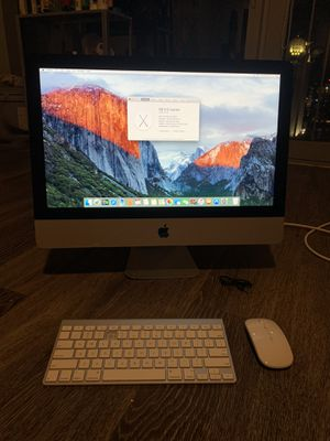 2012 apple iMac for Sale in Orlando, FL