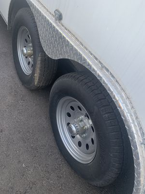 Steal toy hauler for Sale in Phoenix, AZ