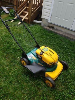 Yardman Self-propelled Lawn Mower for Sale in Bristow, VA