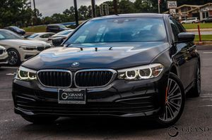 2019 BMW 5 Series for Sale in Marietta, GA