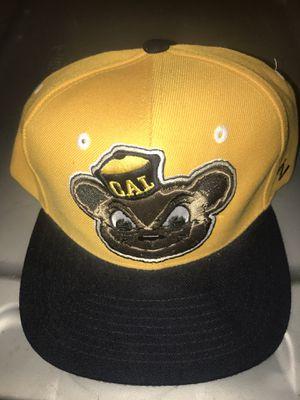 California golden bears snap back hat zephyr for Sale in Colorado Springs, CO