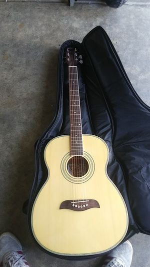 I'm selling my guitar for Sale in Portland, OR