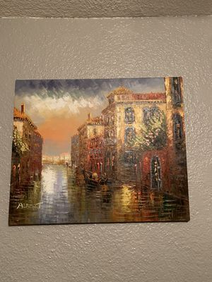 BEAUTIFUL IMPRESSIONIST PAINTINGS for Sale in Clearwater, FL