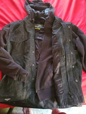Armor Motorcycle vest/ Jacket for Sale in Vista, CA