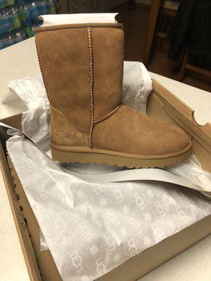Ugg Classic Short II Boots for Sale in Wichita, KS