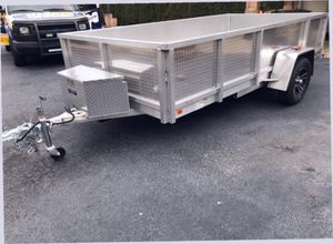 $1000.00 ALUMINUM VERY WELL, GREAT CONDITION. for Sale in New York, NY