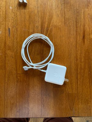 Apple MagSafe 2 45W Charging Cable for Sale in Redding, CA