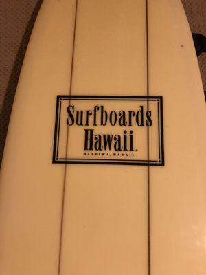 Surfboards Hawaii longboard for Sale in Alpharetta, GA