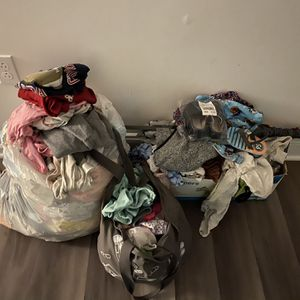 Bundle Of Baby Clothing (boys ,girls,and neutral ) for Sale in Columbia, MD