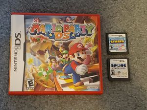 Nintendo DS games for Sale in West Harrison, IN