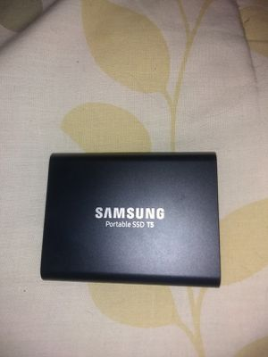 Samsung SSD 1 tb hard drive for Sale in Brooklyn, NY