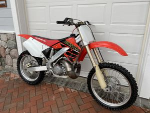 2001 Honda CR250R for Sale in Wrightwood, CA