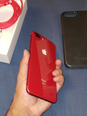 iPhone 8 plus At&t and Cricket for Sale in Nashville, TN