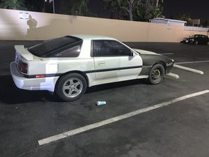 1987 Toyota Supra for Sale in Anaheim, CA