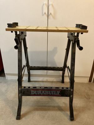 Durabuilt work bench for Sale in Corona, CA