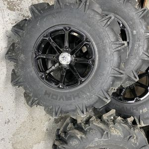 ATV Wheels And Tires for Sale in Houston, TX