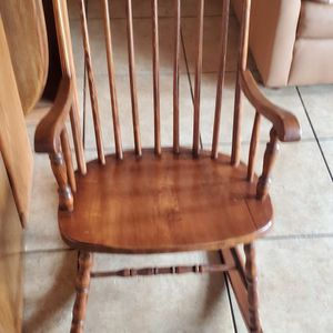 Rocking Chair for Sale in San Jose, CA