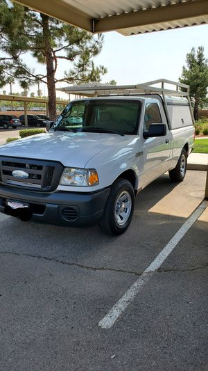 Ford ranger excelentes condiciones 08 for Sale in Moreno Valley, CA