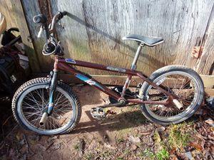 K2 Gambler Vintage BMX freestyle bike for Sale in Cumming, GA