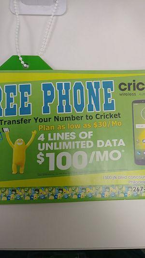 Samsung LG Motorola Alcatel & more! for Sale in Philadelphia, PA