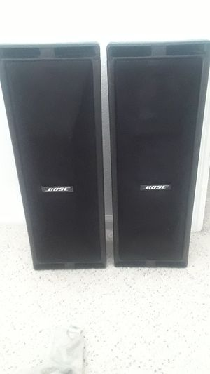 BOSE SPEAKERS 402 for Sale in Mesa, AZ