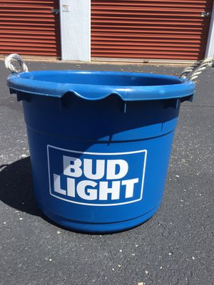 Bud light coolers / keg holders for Sale in Columbia, MO