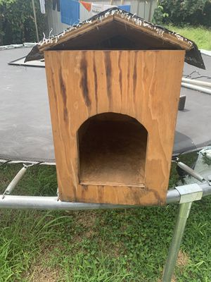 Small dog house for Sale in Oklahoma City, OK