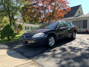 2008 Chevy impala LS for Sale in Bowie, MD