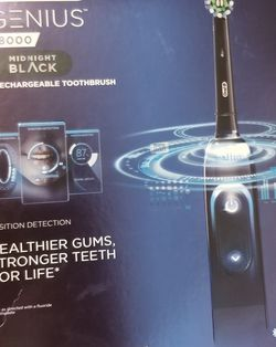 Oral B toothbrush for Sale in Georgetown,  TX
