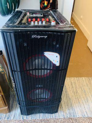 Speaker for Sale in San Luis Obispo, CA