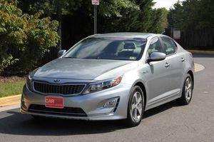 2014 KIA OPTIMA HYBRID LX for Sale in Fairfax, VA