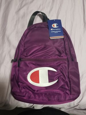 Champion backpack for Sale in Sheridan, CO
