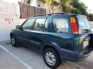2000 honda crv $1900 for Sale in El Monte, CA