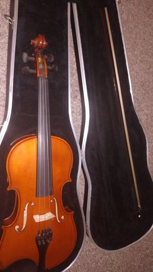 Grottanno 4/4 Violin for Sale in Durham, NC