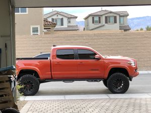 2018 Toyota Tacoma TRD Sport 4x4 long bed. for Sale in NV, US