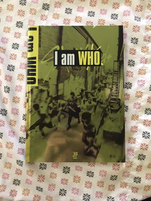 Stray Kids I AM WHO Album for Sale in Los Angeles, CA
