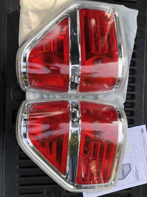 OEM Ford taillights for Sale in Clovis, CA
