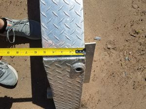 Aluminum fuel/ water tanks for Sale in Prineville, OR