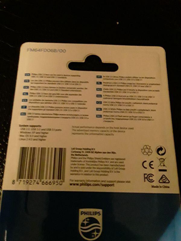 Usb 64gb flash drive