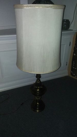 Beautiful large lamp for Sale in Silver Spring, MD