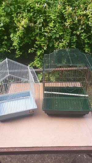 Bird cages for Sale in Parkersburg, WV